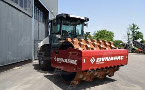 Dynapac CA3500D sn KMA031855 (2)